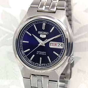 Seiko 5 Automatic Watch - SNK301