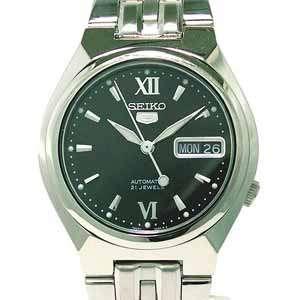 Seiko 5 Automatic Watch - SNK321