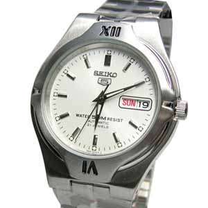 Seiko 5 Automatic Watch - SNK337