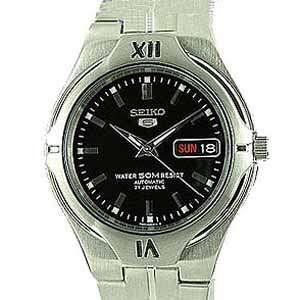 Seiko 5 Automatic Watch - SNK341