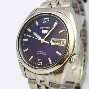 Seiko 5 Automatic Watch - SNK387