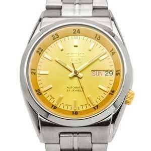 Seiko 5 Automatic Watch - SNK565