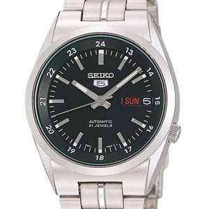 Seiko 5 Automatic Watch - SNK567