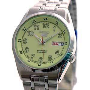 Seiko 5 Automatic Watch - SNK593