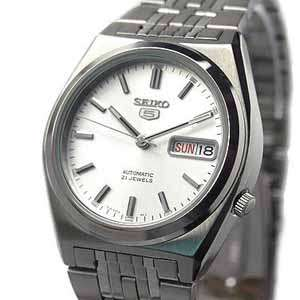 Seiko 5 Automatic Watch - SNK635