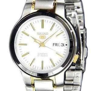 Seiko 5 Automatic Watch - SNKA08