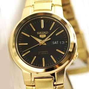 Seiko 5 Automatic Watch - SNKA12