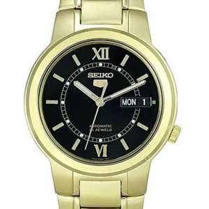 Seiko 5 Automatic Watch - SNKA26