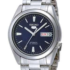 Seiko 5 Automatic Watch - SNKA39