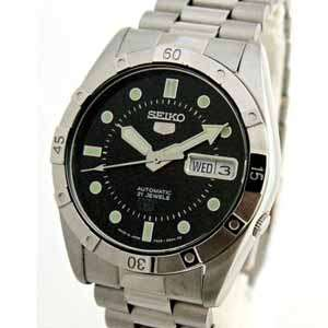 Seiko 5 Automatic Watch - SNKD93