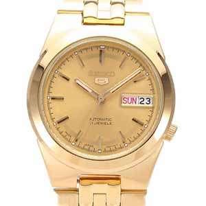 Seiko 5 Automatic Watch - SNKE24