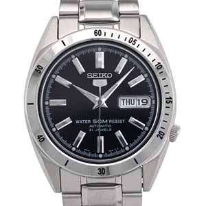 Seiko 5 Automatic Watch - SNKF49