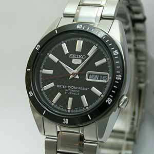 Seiko 5 Automatic Watch - SNKF51