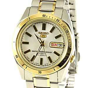 Seiko 5 Automatic Watch - SNKF52