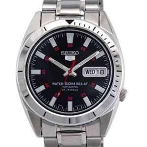 Seiko 5 Automatic Watch - SNKF59