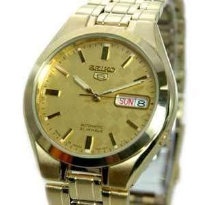 Seiko 5 Automatic Watch - SNKG14