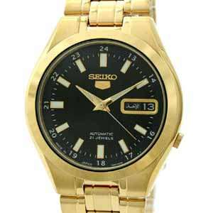 Seiko 5 Automatic Watch - SNKG28