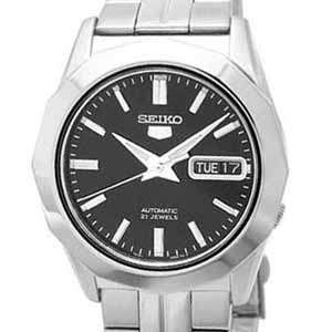 Seiko 5 Automatic Watch - SNKG83