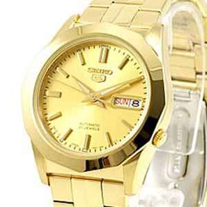 Seiko 5 Automatic Watch - SNKG86