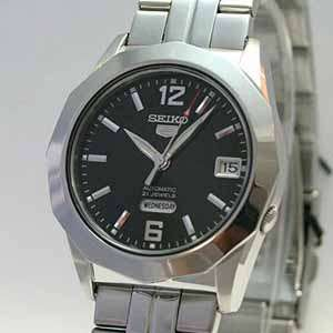 Seiko 5 Automatic Watch - SNKG91