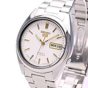Seiko 5 Automatic Watch - SNKH17