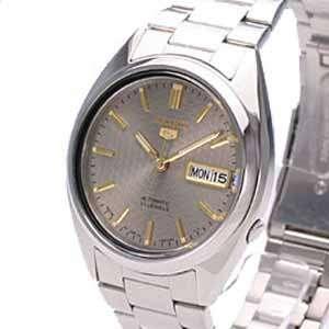 Seiko 5 Automatic Watch - SNKH19