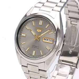Seiko 5 Automatic Watch - SNKH25