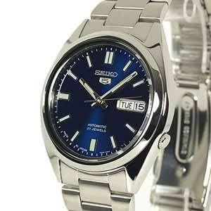 Seiko 5 Automatic Watch - SNKH27