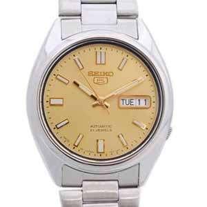 Seiko 5 Automatic Watch - SNKH29