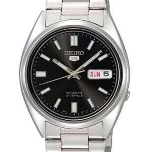 Seiko 5 Automatic Watch - SNKH31