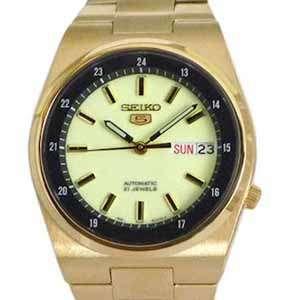 Seiko 5 Automatic Watch - SNKJ02