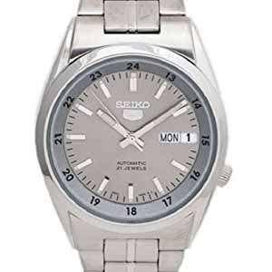 Seiko 5 Automatic Watch - SNKJ07
