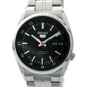 Seiko 5 Automatic Watch - SNKJ15