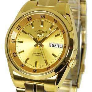Seiko 5 Automatic Watch - SNKJ20