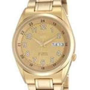 Seiko 5 Automatic Watch - SNKJ28