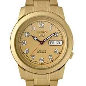 Seiko 5 Automatic Watch - SNKK38