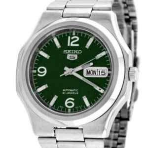 Seiko 5 Automatic Watch - SNKK57