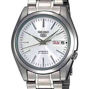 Seiko 5 Automatic Watch - SNKL41