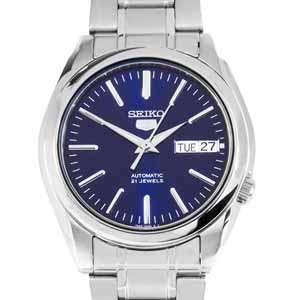 Seiko 5 Automatic Watch - SNKL43