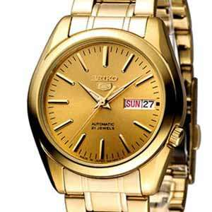 Seiko 5 Automatic Watch - SNKL48