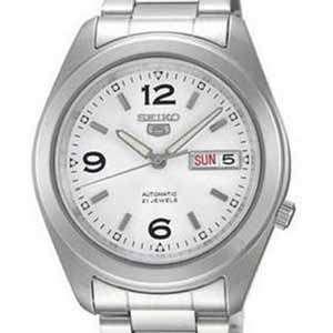 Seiko 5 Automatic Watch - SNKM73