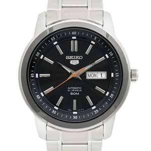 Seiko 5 Automatic Watch - SNKM89