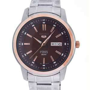 Seiko 5 Automatic Watch - SNKM90