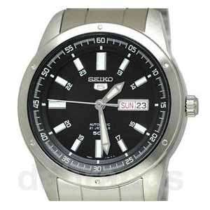 Seiko 5 Automatic Watch - SNKN13