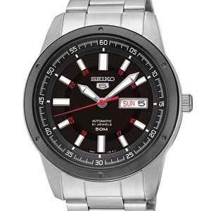 Seiko 5 Automatic Watch - SNKN15