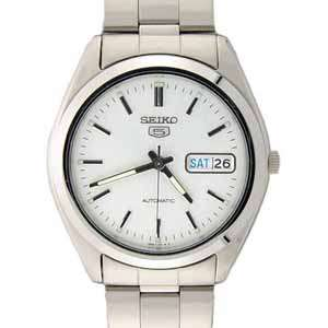 Seiko 5 Automatic Watch - SNX111
