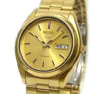 Seiko 5 Automatic Watch - SNX118