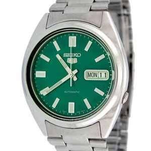 Seiko 5 Automatic Watch - SNX447
