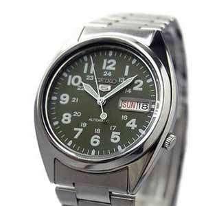 Seiko 5 Automatic Watch - SNX807