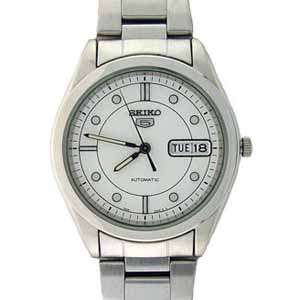 Seiko 5 Automatic Watch - SNX999